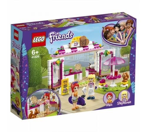 "lego friends 41426 Конструктор ""Кафе в парке Хартлейк Сити"" (224 дет.)"