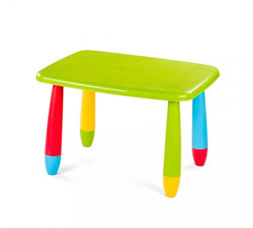 chipolino Столик dma01701pgr зеленый
