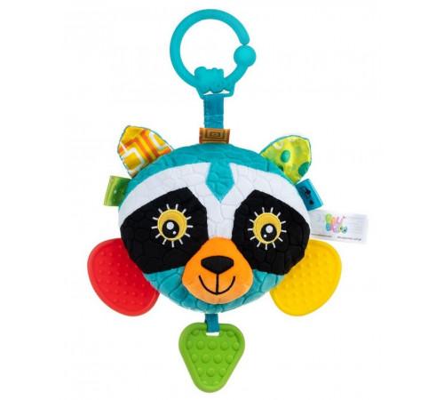 """Jucării pentru Copii - Magazin Online de Jucării ieftine in Chisinau Baby-Boom in Moldova balibazoo 89845 jucarie-pandantiv cu oglinda """"raccoon max"""""""