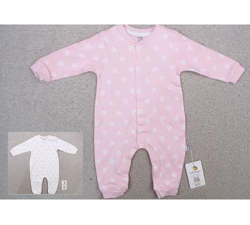 Одежда для малышей в Молдове bebengo tk 3065 Комбинезон (56-62-68 см.) в асс.