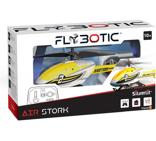 """flybotic 84782  elicopter cu radio control """"air python"""" in sort."""