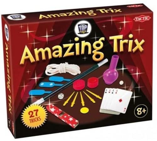 """tactic 53706 set de magician """"amazing trix multi"""""""