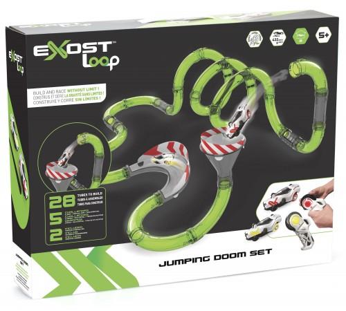 """exost 20271 Игровой набор """"jumping doom set"""""""