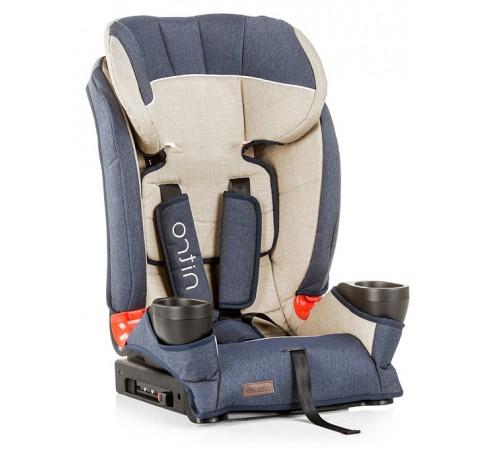 chippolino scaun auto nitro isofix  stkni0182bj gr. 1/2/3 (9-36 kg.) bej