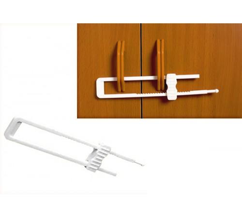 canpol 2/692 Блокада для мебельных дверок 1шт.