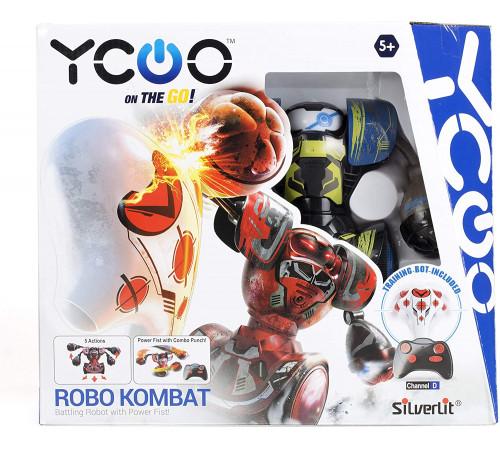 """ycoo 88053s Боевые роботы """"robo kombat"""" в асс."""