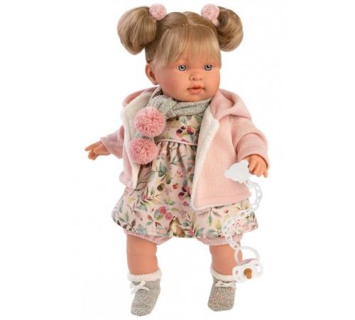 "llorens Интерактивная кукла ""alexandra llorona"" 42268 (42 см.)"