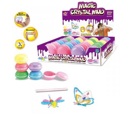Jucării pentru Copii - Magazin Online de Jucării ieftine in Chisinau Baby-Boom in Moldova op РЕ04.126 plastilina in sort.
