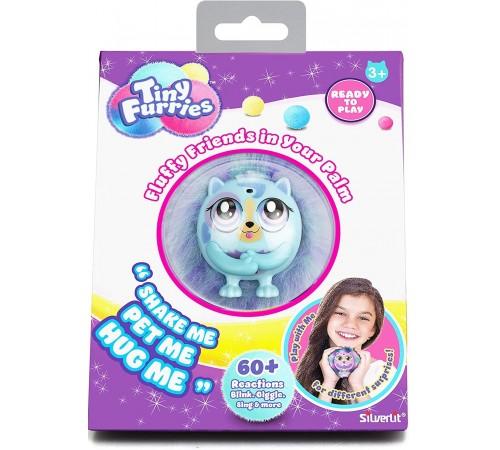 """Детскиймагазин в Кишиневе в Молдове tiny furries 58146 Интерактивная игрушка """"Крошка-Пушистик"""" в асс."""