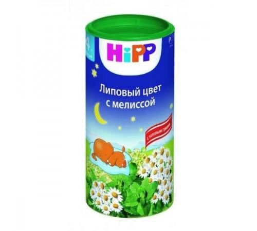 hipp 3725 Чай Липовый цвет с мелиссой (200 гр.)