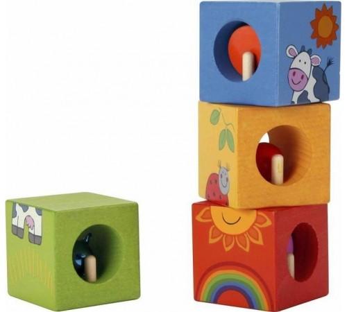 """Детскиймагазин в Кишиневе в Молдове classic world 3522 Кубики-пазлы """"Волшебные кубики"""""""