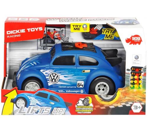 """Jucării pentru Copii - Magazin Online de Jucării ieftine in Chisinau Baby-Boom in Moldova dickie 3764011 masina """"vw beetle"""" cu sunet și lumină"""