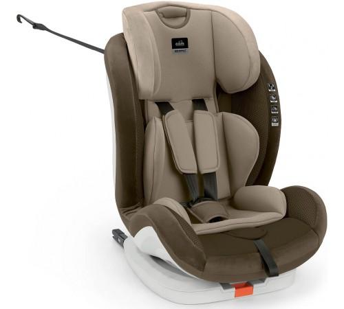 Детские коляски в Молдове cam Автокресло calibro isofix 151  гр.1/2/3 (9-36 кг.) бежевый