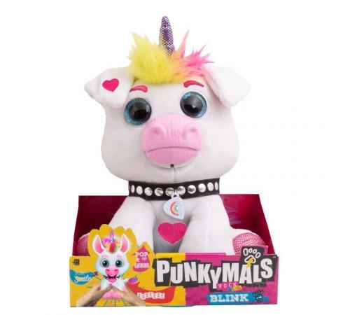 """punkymals Интерактивная мягкая  игрушка """"blink"""""""