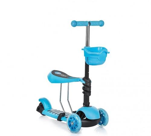 chipolino scuter kiddy dski01701bl albastru