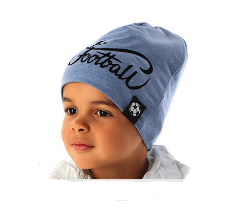 Одежда для малышей в Молдове marika mwj-2226 Шапочка football