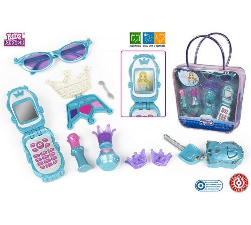 Jucării pentru Copii - Magazin Online de Jucării ieftine in Chisinau Baby-Boom in Moldova color baby 44164 un set de accesorii pentru fete