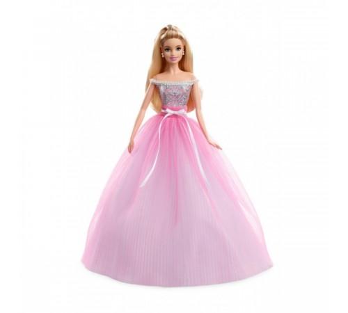 Кукла barbie День рождения dvp49