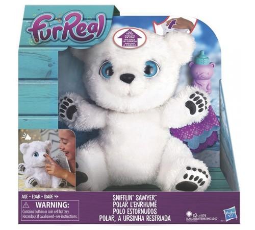furreal friends b9073 Полярный Медвежонок