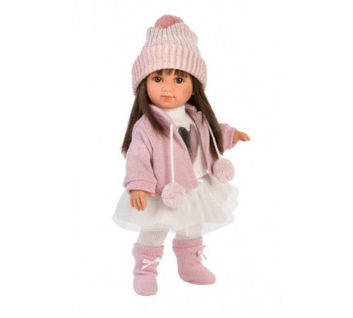 Jucării pentru Copii - Magazin Online de Jucării ieftine in Chisinau Baby-Boom in Moldova llorens papusa sara 53528 (35 cm.)