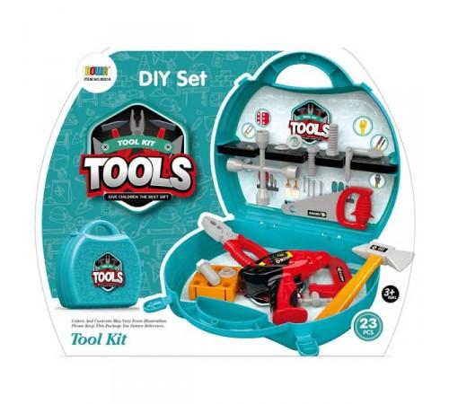 Jucării pentru Copii - Magazin Online de Jucării ieftine in Chisinau Baby-Boom in Moldova МЕ11.16 set de instrumente