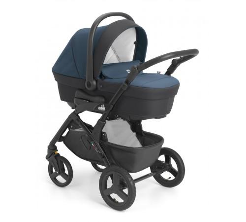 Детские коляски в Молдове cam Коляска dinamico smart 17 t780/t897tv90 синий