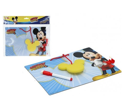 "color baby 77107 Доска для рисования ""mickey mouse"""