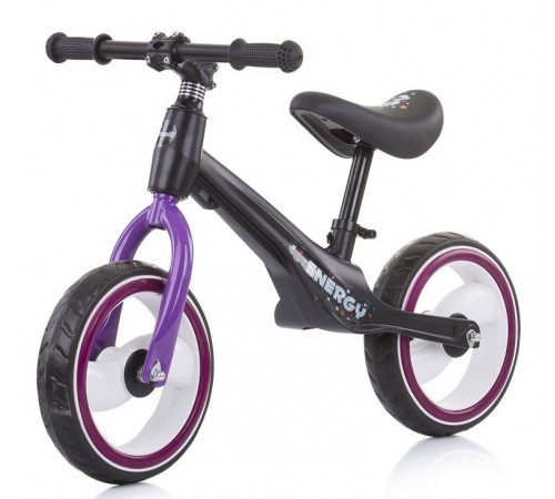 chipolino run bike energy diken02104pu violet