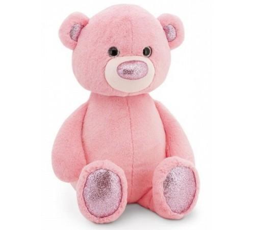 orange toys ursul pufos ot3001/22 (22 cm.) roz