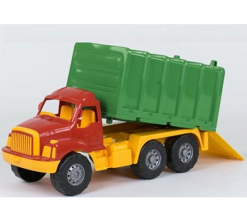 """colorplast 1500 Машина """"Магирус"""" фургон в асс."""