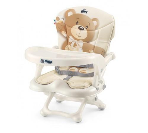 cam scaun pentru copii  smarty С219 ursulet bej