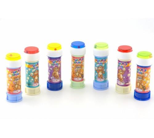 Jucării pentru Copii - Magazin Online de Jucării ieftine in Chisinau Baby-Boom in Moldova colorplast 1395 bule de sapun (60 ml.)  in sort.
