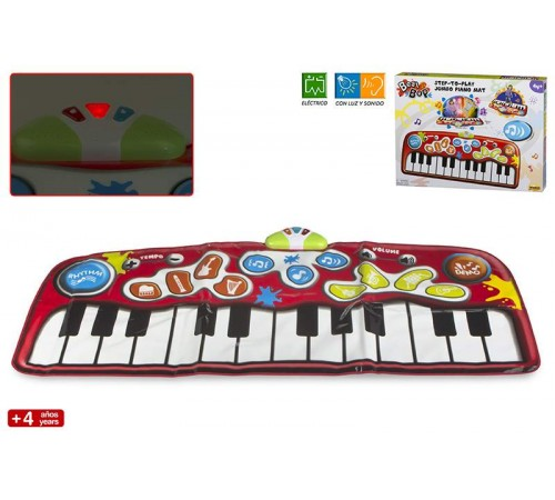 Jucării pentru Copii - Magazin Online de Jucării ieftine in Chisinau Baby-Boom in Moldova color baby  44257 piano