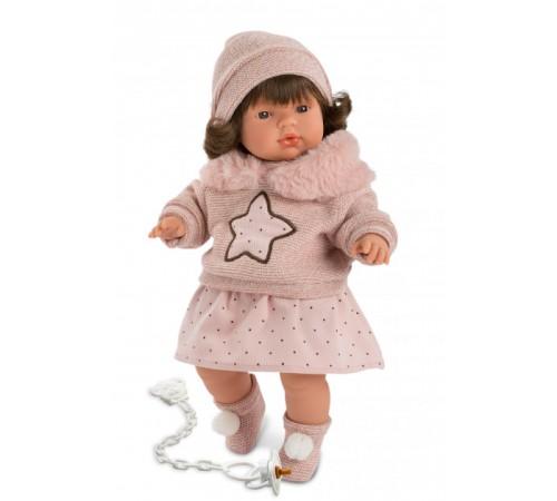 Детскиймагазин в Кишиневе в Молдове llorens Кукла  lola 38550