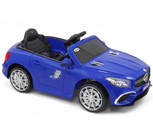 baby mix ur-xl8818-sl63w masina cu acumulator (albastru)