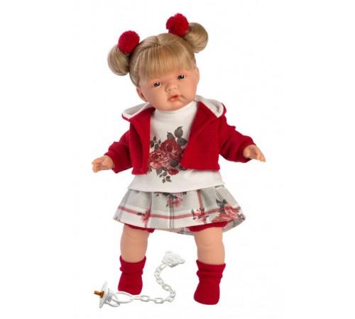 Jucării pentru Copii - Magazin Online de Jucării ieftine in Chisinau Baby-Boom in Moldova llorens păpușa interactiva joelle 38556 (38 cm)