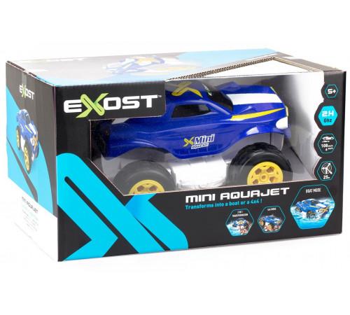 """exost 20252 Машина на радиоуправлении """"wild mini aquajet"""""""