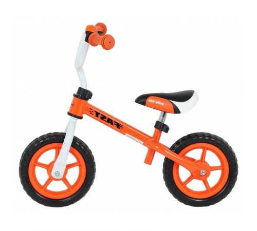 "baby mix ur-wb-10 orange Беговел ""fast 10"" оранжевый"