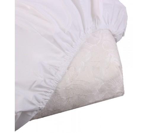 veres 142.01.1 Простынь махровая (120х60 см.) белая