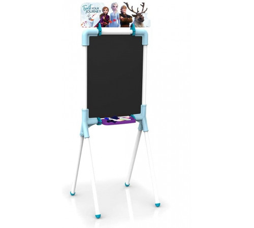 """Детскиймагазин в Кишиневе в Молдове chicos 53039  Двойная магнитная доска для рисования """"frozen 2"""""""