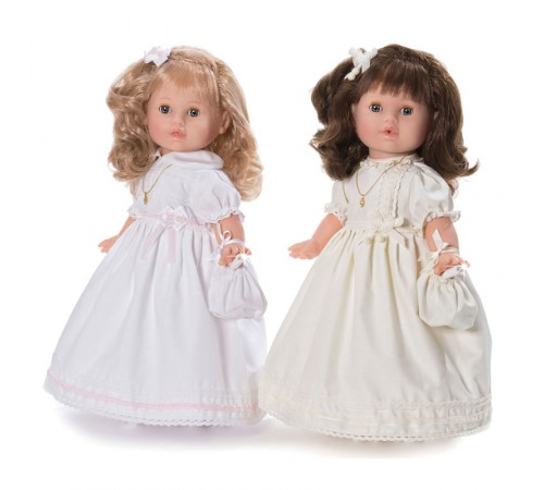 Детскиймагазин в Кишиневе в Молдове nines Кукла tina comunion estuche (42 см.) 0892