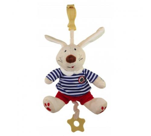 baby mix  stk-16390b Игрушка  для путешествий  плюш