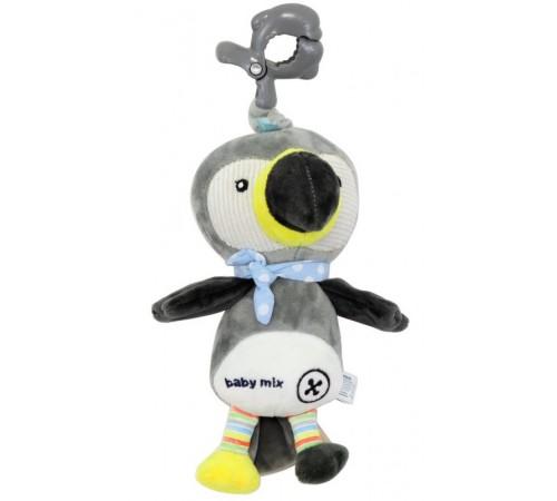 """Детскиймагазин в Кишиневе в Молдове baby mix tk/p/1237-eu00 Игрушка для путешествий """"Пингвин"""""""