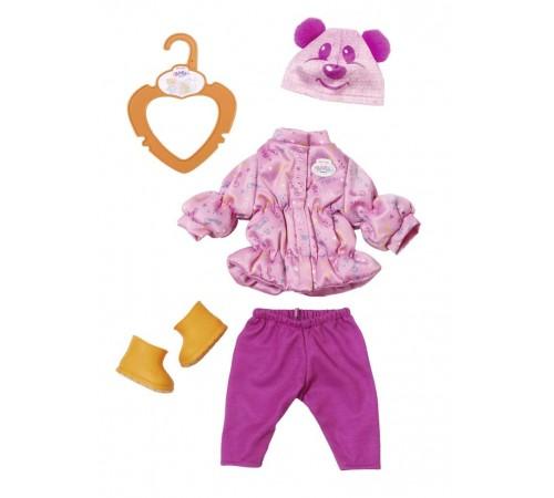 Детскиймагазин в Кишиневе в Молдове zapf creation 824917 Набор теплой одежды для куклы (32 см.)