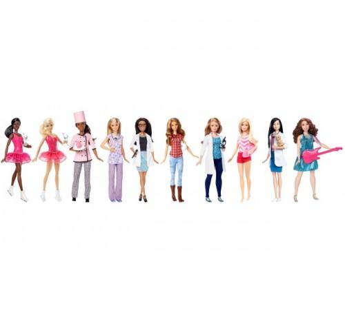 """barbie  dvf50 Кукла barbie серии """"Я могу быть"""" в асс."""
