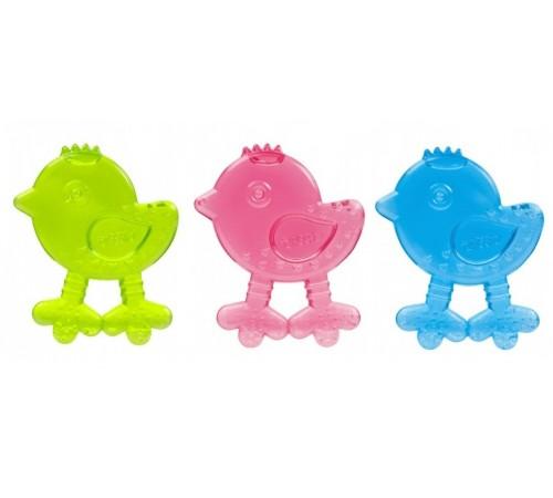 "Jucării pentru Copii - Magazin Online de Jucării ieftine in Chisinau Baby-Boom in Moldova canpol 74/015 inel gingival cu apa ""pasare"""