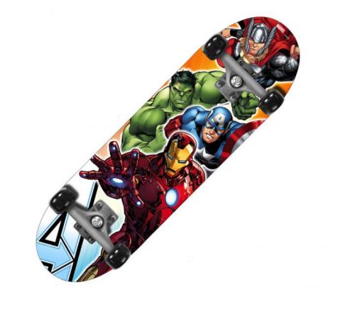 stamp Скейт avengers av299310