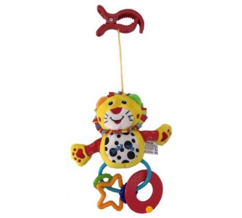 """Детскиймагазин в Кишиневе в Молдове baby mix ef-te-8377d-18l Игрушка для путешествий """"Лев"""""""