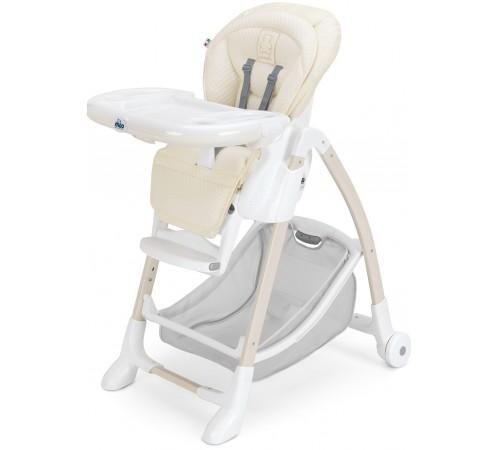 cam scaun pentru copii gusto c234 crem