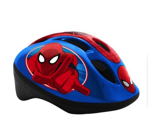 stamp sm250103s Шлем spider man